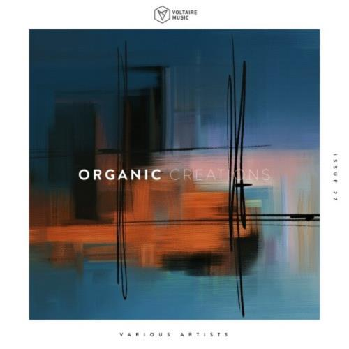 Organic Creations Issue 27 (2021) FLAC