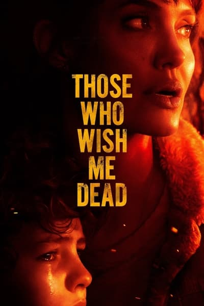 Those Who Wish Me Dead 2021 720p BluRay x264-WoAT