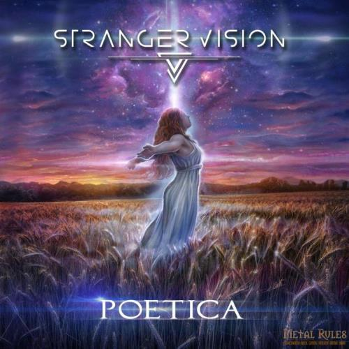 Stranger Vision - Poetica (2021) FLAC