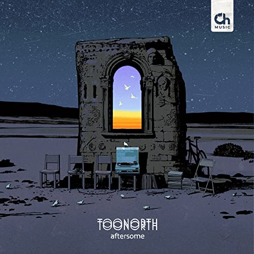 Toonorth - Aftersome (2021)