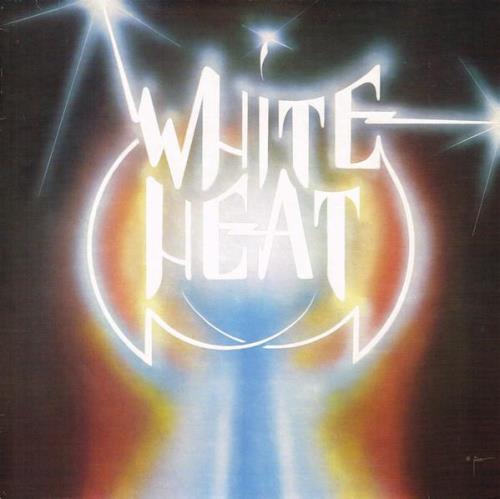 White Heat - White Heat (2021) FLAC