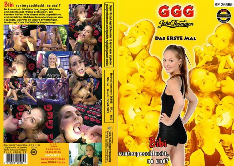 GGG: Bibi, Stella Star, - Bibi Swallowed, so what? [SD|480p|1001 MB]