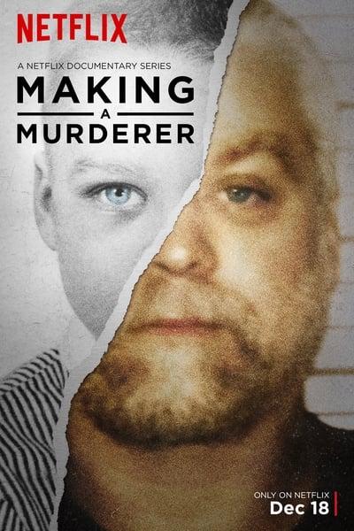 Faking A Murderer 2021 HDRip XviD AC3-EVO