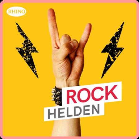 VA - Rock Helden (2021) Mp3 320kbps
