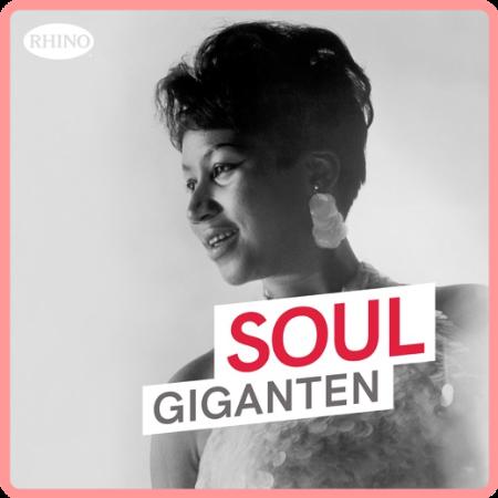 VA - Soul Giganten (2021) Mp3 320kbps