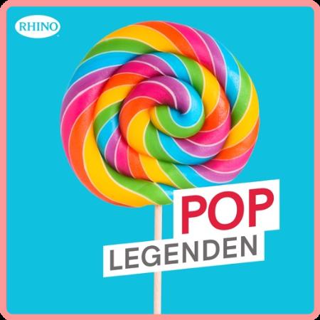 VA - Pop Legenden (2021) Mp3 320kbps