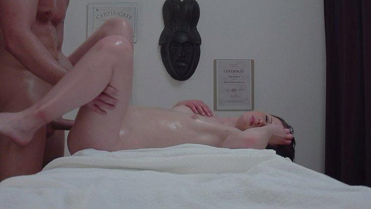 Unknown - Massage 343 [CzechMassage/CzechAV] FullHD 1080p
