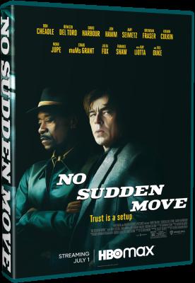 No Sudden Move (2021).avi WEBRiP XviD AC3 - iTA