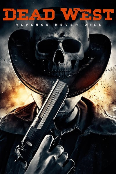 Dead West 2016 1080p WEBRip x265-RARBG