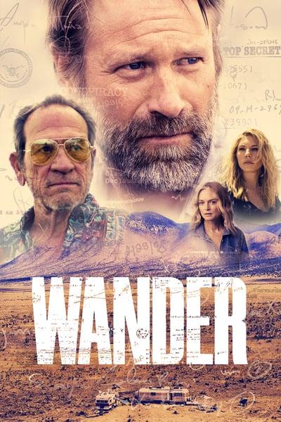 Wander 2020 720p BRRip XviD AC3-XVID