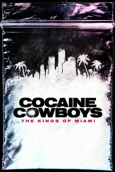 Cocaine Cowboys The Kings of Miami S01E03 1080p HEVC x265-MeGusta