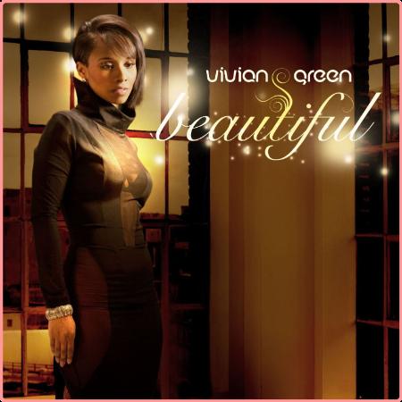 Vivian Green - Beautiful (2010) Flac