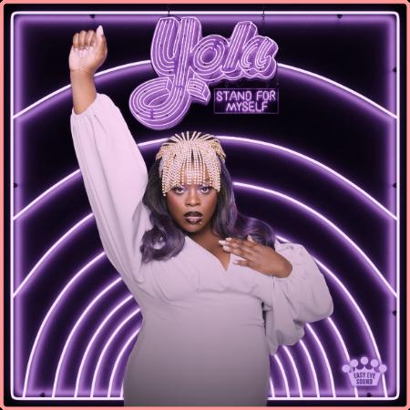 Yola - Stand For Myself (2021) Flac