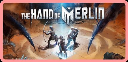 The Hand of Merlin v674263-GOG
