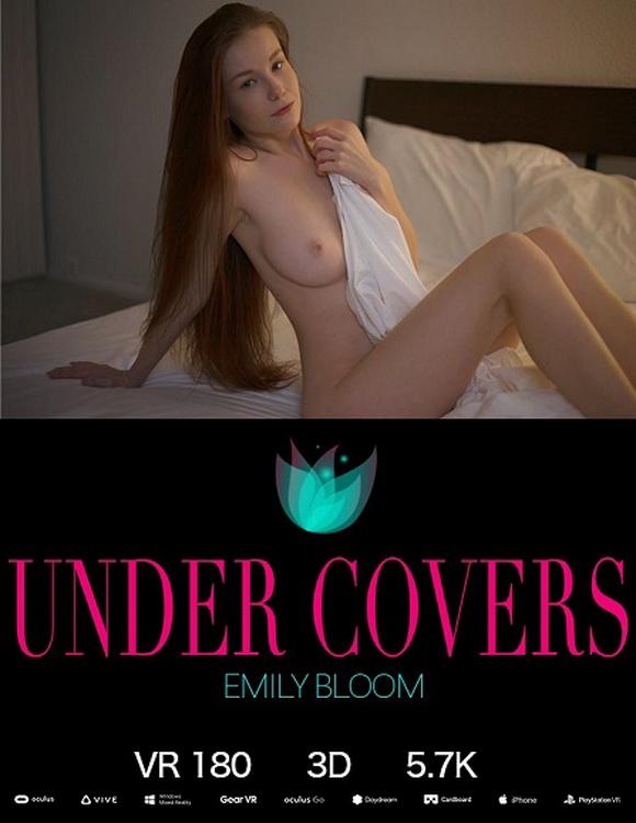 TheEmilyBloom - Emily Bloom - Under Covers [UltraHD/2K 2048p]