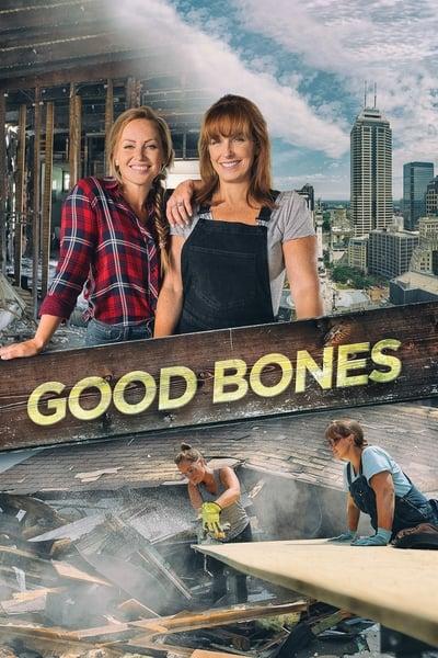 Good Bones S06E06 Big Build Big Risk 1080p HEVC x265-MeGusta