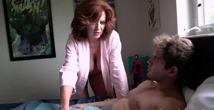 Andi James - Falling for My Nonna (HD 720p) - Jerky Wives/TabooHeat/Clips4Sale - [2021]
