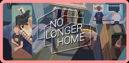 No Longer Home-GOG