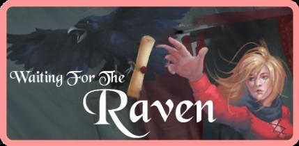 Waiting For The Raven v1 22