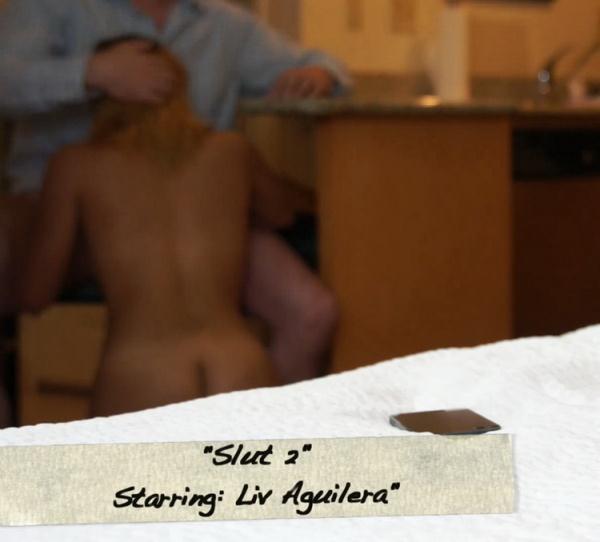 Mark's head bobbers and hand jobbers/Clips4Sale: Liv Aguilera - Slut 2 (FullHD) - 2021
