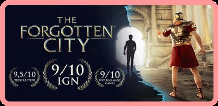 The Forgotten City v1 1-GOG