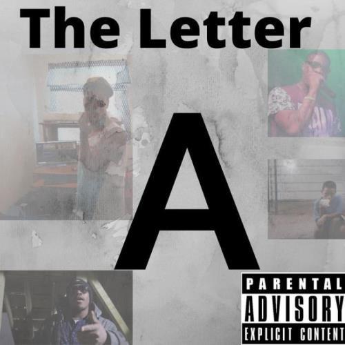 A.Pistol - The Letter A (2021)