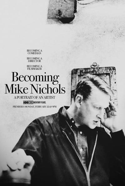 Becoming Mike Nichols 2016 PROPER 1080p WEBRip x265-RARBG