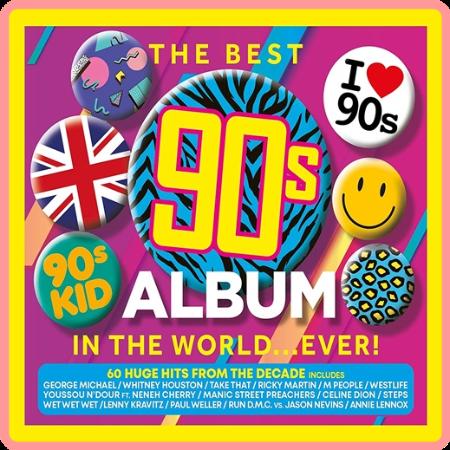 VA - The Best 90s Album In The World Ever! (3CD) (2021) Mp3 320kbps