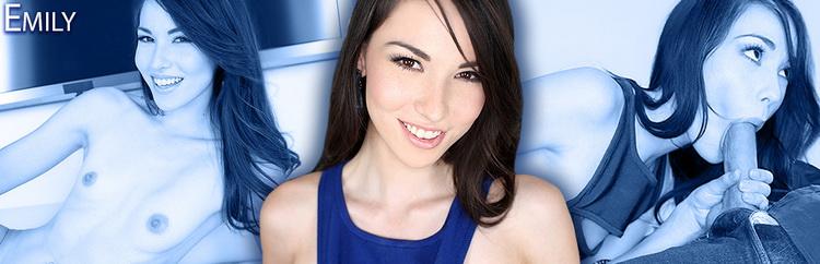 Emily Grey - Emily Returns [AmateurAllure] HD 720p