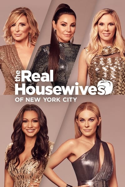 The Real Housewives of New York City S13E13 Ho Ho Holidays 720p HEVC x265-MeGusta