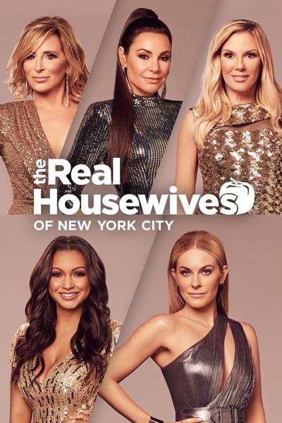 The Real Housewives of New York City S13E13 Ho Ho Holidays 1080p HEVC x265-MeGusta