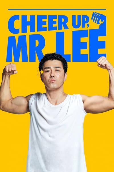 Cheer Up Mr Lee 2019 KOREAN 1080p WEBRip x265-VXT