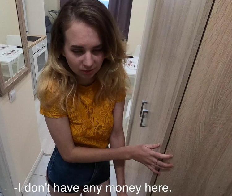 Anna Bali - I didnt pay the taxi driver, he tracked me down and fucked me hard [PornHub/PornHubPremium] UltraHD/4K 2160p