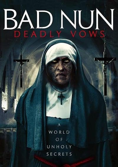 Bad Nun Deadly Vows (2019) [1080p] [BluRay] [5 1] [YIFY]