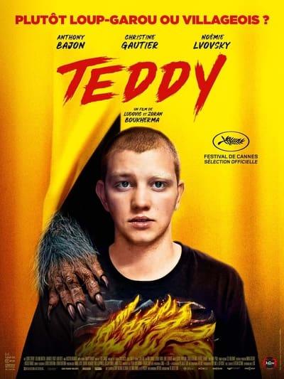 Teddy 2020 1080p AMZN WEBRip DDP2 0 x264-TEPES