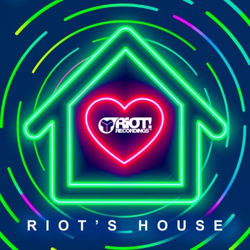 Riot — Riot's House (2021)