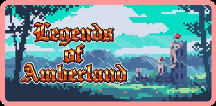 Legends of Amberland The Forgotten Crown v1 24-GOG